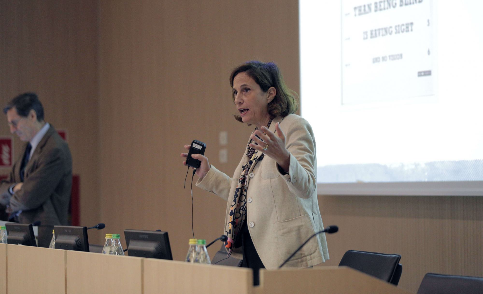 Big data for Health: the Lecture by Virologist Ilaria ...