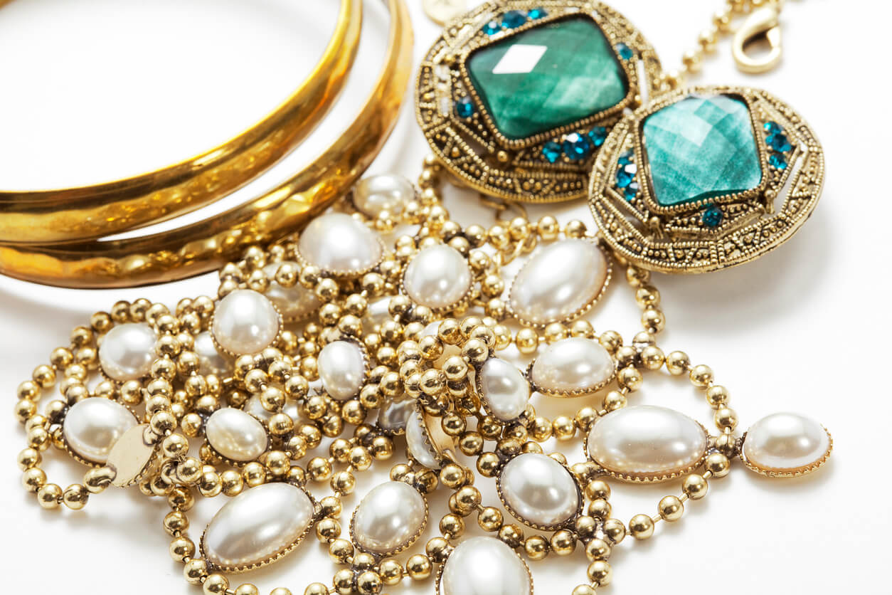 Why Jewelry Aren't As Bad As You Think