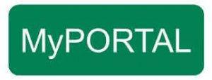 MyPortal, the University Administrative Portal