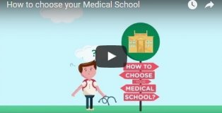 How to choose your medical school abroad