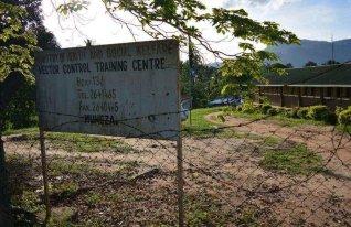 Vector Control: The final step towards malaria eradication?