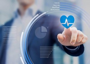 technology improving healthcare