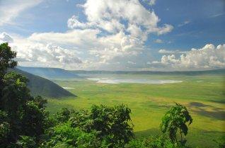 Tanzania East Africa