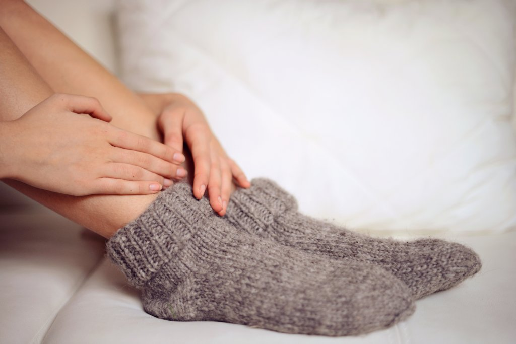 Why My Hands and Feet Are Always Cold? | Humanitas University