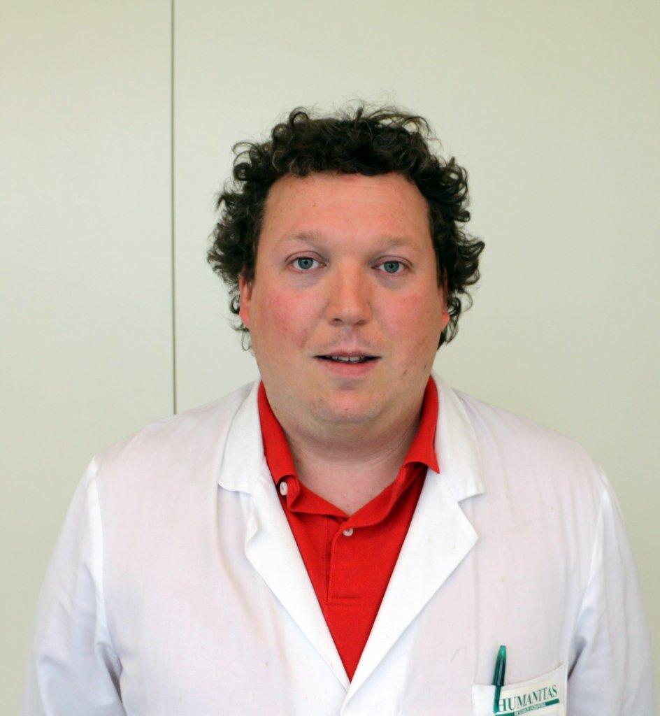 Enrico marco heffler humanitas university for Simulazione test laurea magistrale infermieristica