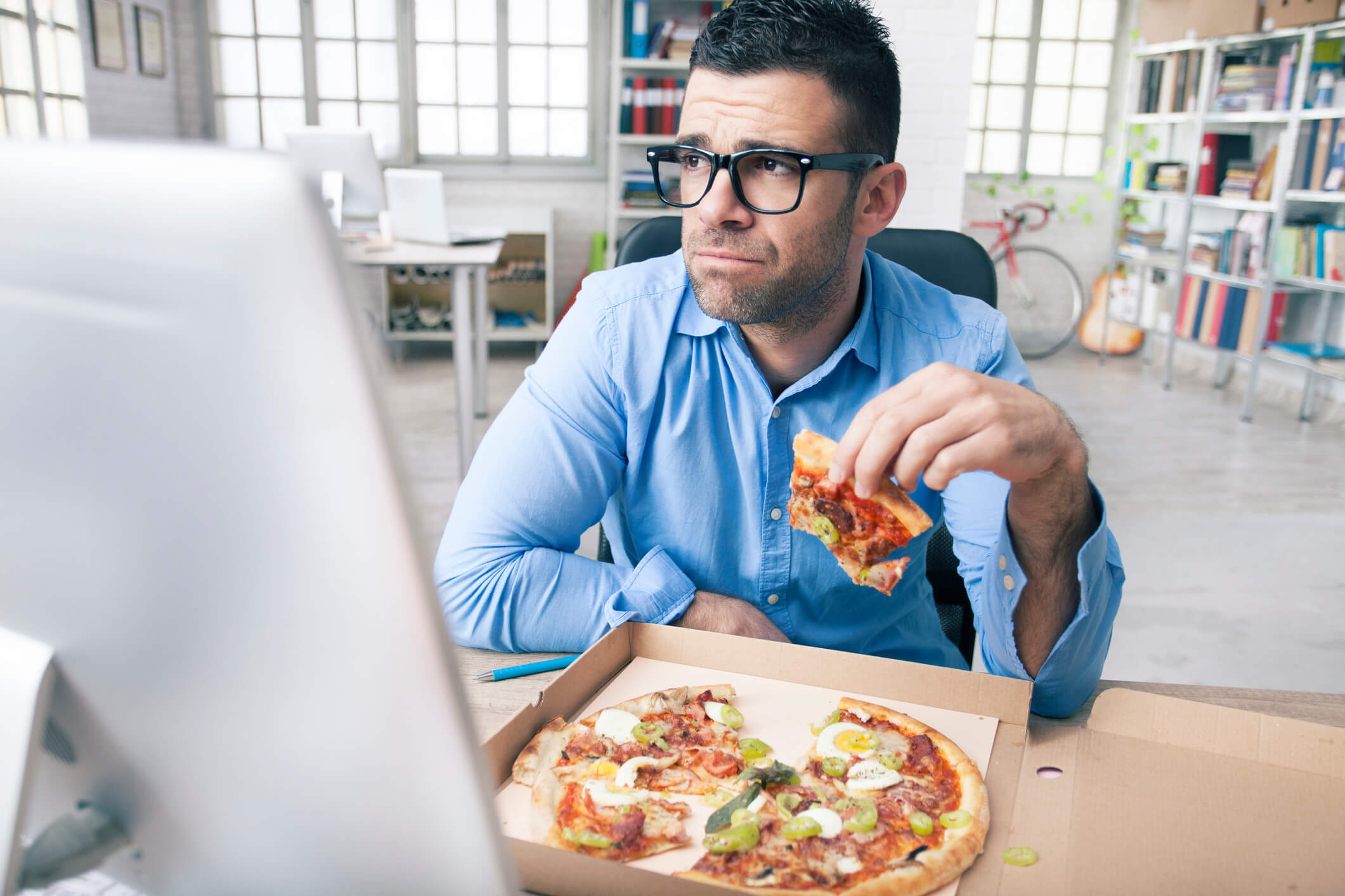 Can Comfort Food Help Reduce Stress