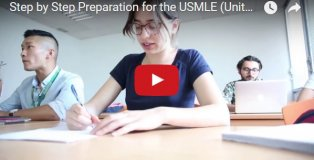 Humanitas USMLE preparation course