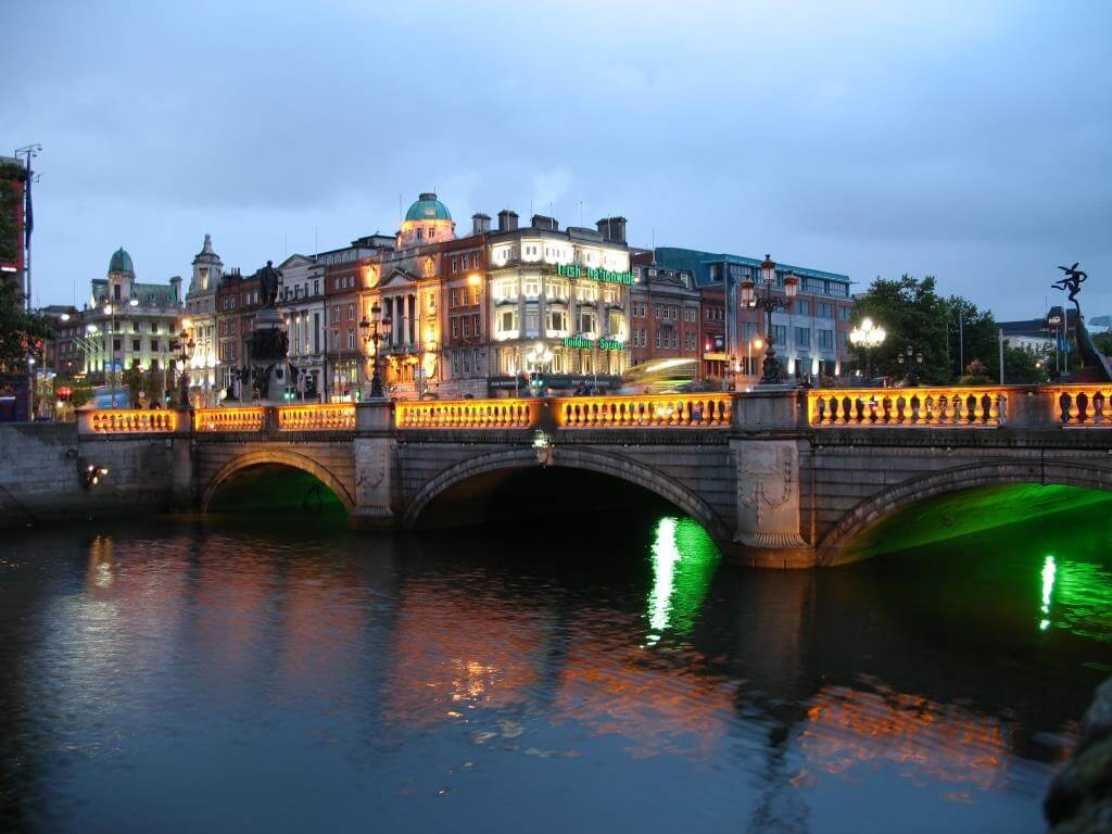 Medlink Dublin Ireland
