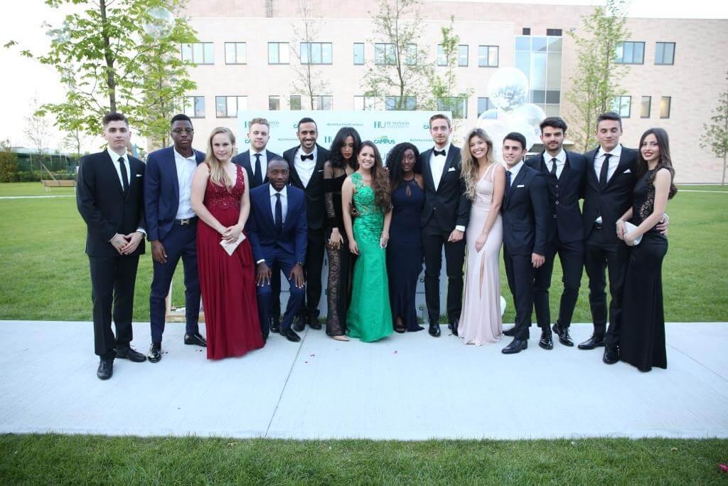 Hunimed Student Gala 2018