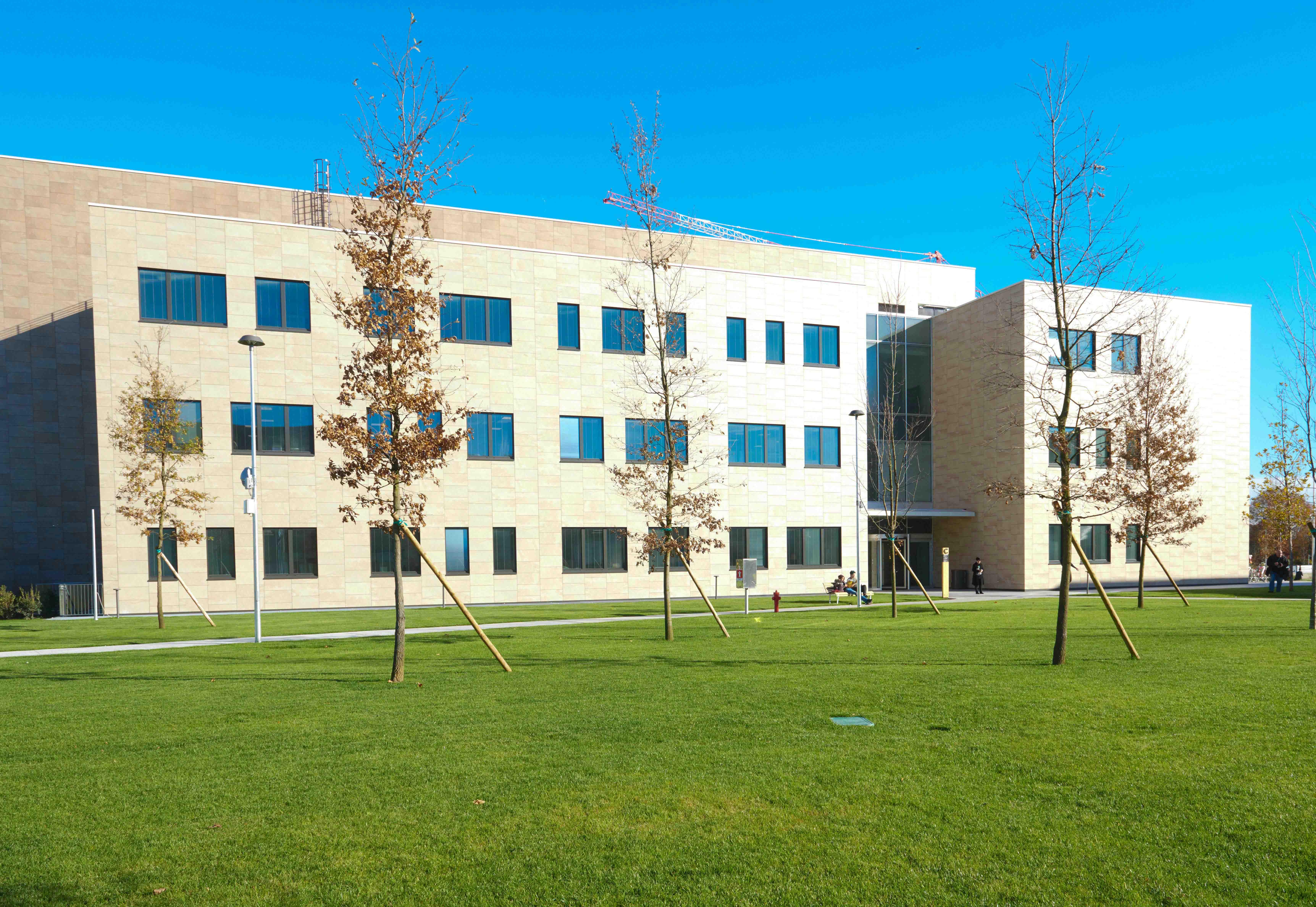 Humanitas University Medical School