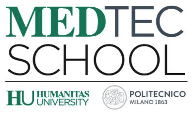 Politecnico Milano Calendario.Corsi Ed Esami Medicina